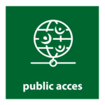 public acces button
